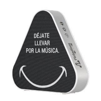 Haut-parleur, laissez te porter par la musique haut-parleur bluetooth