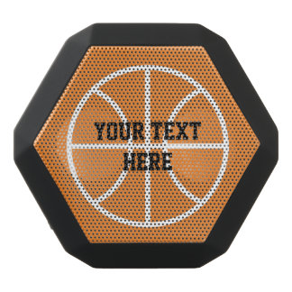 Haut-parleur portable de bluetooth de logo fait