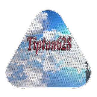 Haut-parleur Tipton628 Haut-parleur Bluetooth