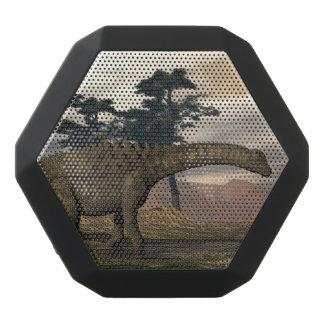Haut-parleurs Noirs Sans-fils Dinosaure d'Ampelosaurus