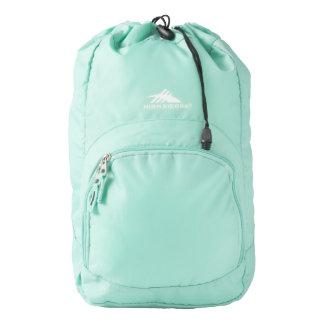 Haute sierra sac à dos, bleu d'Aqua