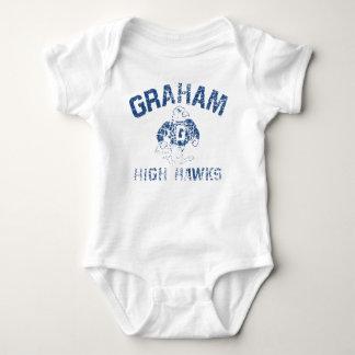 Hauts faucons de Graham pour le bébé