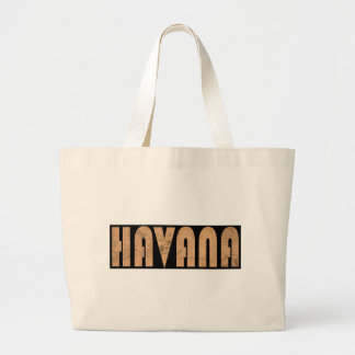 havana1762 grand tote bag