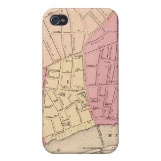 Haverhill Étui iPhone 4