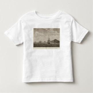 Hawaï 2 t-shirt pour les tous petits