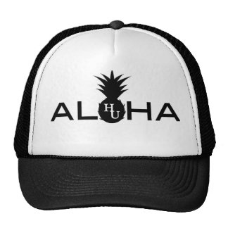 Hawaï a désenchaîné le casquette de camionneur