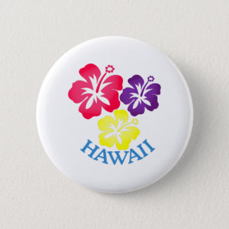 Hawaï Badge