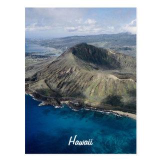Hawaï Carte Postale