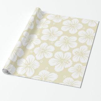 Hawaï Papier Cadeau