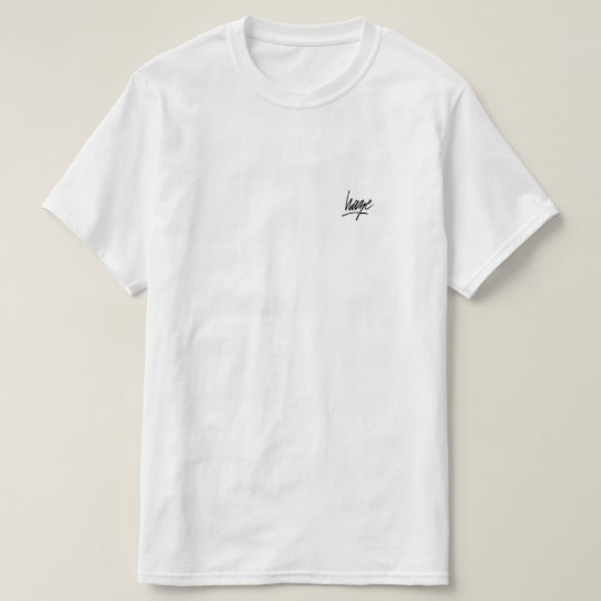 Haze 3H logo T-shirt