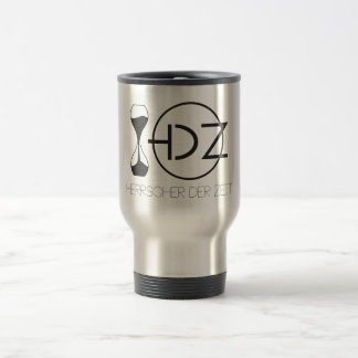 HDZ d'acier spécial 444 ml tasses