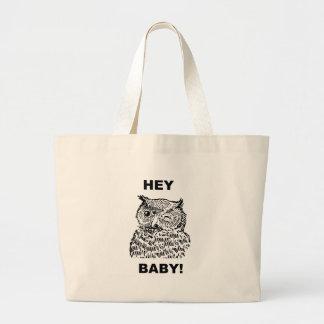 Hé bébé grand sac