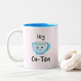 Hé tasse de Cu-Thé