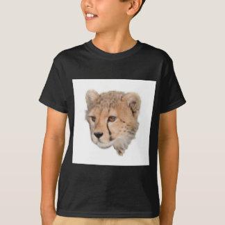 Headshot TWurl de CUB de guépard T-shirt