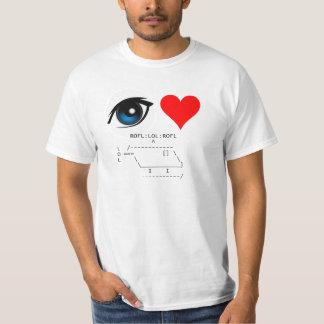 HEART1, 1216137653542424074narrowhouse_cartoon_… T-shirt