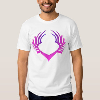 Heart of Ice and Fire T-shirt