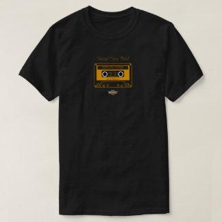 heavy métal cassette t-shirt
