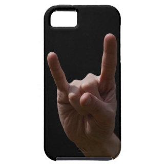 heavy METAL Étui iPhone 5
