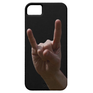 heavy METAL Coques Case-Mate iPhone 5