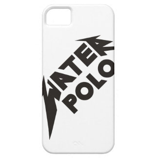 Heavy Water polo de style Coques iPhone 5 Case-Mate