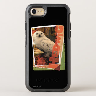 Hedwig 1 coque otterbox symmetry pour iPhone 7