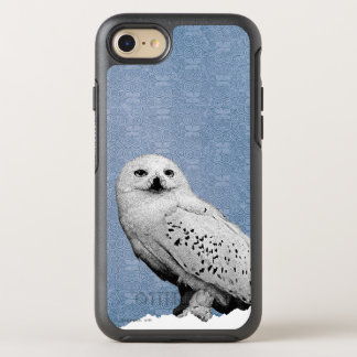 Hedwig 2 coque otterbox symmetry pour iPhone 7