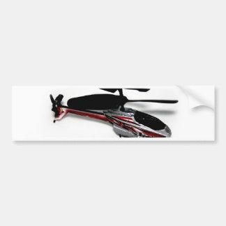 Hélicoptère Autocollant Pour Voiture