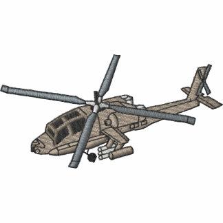 Hélicoptère d'Apache Veste