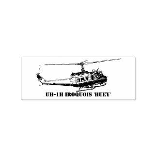 Hélicoptère d'Iroquois du timbre UH-1H