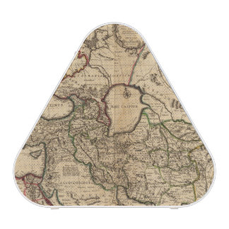 Hémisphère oriental et Rome Haut-parleur Bluetooth