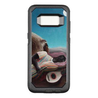 Henri Rousseau le cru gitan de sommeil Coque Samsung Galaxy S8 Par OtterBox Commuter