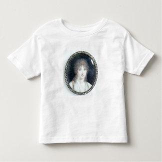 Henriette Lucy Dillon (1770-1853) Marquise de la T T-shirt Pour Les Tous Petits