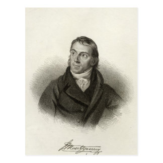 Henry Montgomery Carte Postale