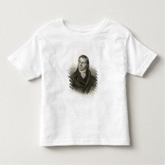 Henry Montgomery T-shirt Pour Les Tous Petits