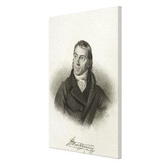 Henry Montgomery Toiles