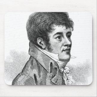 Henry Pearce Tapis De Souris