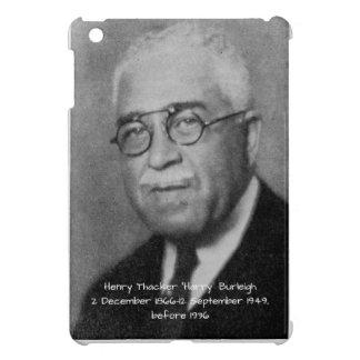 """Henry Thacker """"Harry"""" Burleigh Étui iPad Mini"""