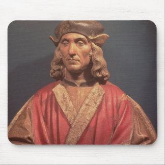 Henry VII, 1509-11 Tapis De Souris