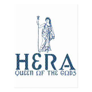 Hera Cartes Postales