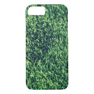 Herbe de Greeen Coque iPhone 7