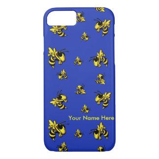 Herbie le cas de téléphone de frelon coque iPhone 7