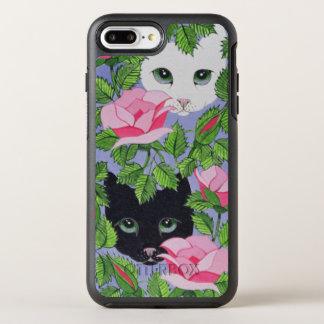 Heres vous regardant coque otterbox symmetry pour iPhone 7 plus