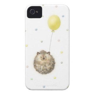Hérisson Coques iPhone 4