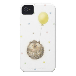 Hérisson Coques iPhone 4 Case-Mate