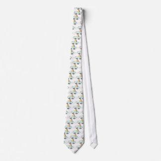 Hérisson de roadster cravates