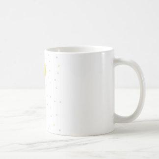 Hérisson Mug