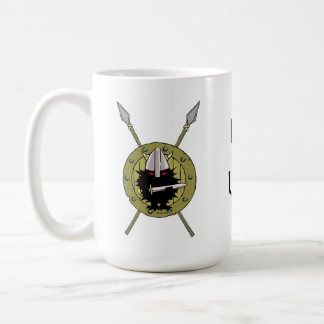 Hérissons de Viking ! ! Mug