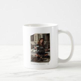 Hermione 20 mug