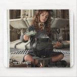 Hermione 20 tapis de souris