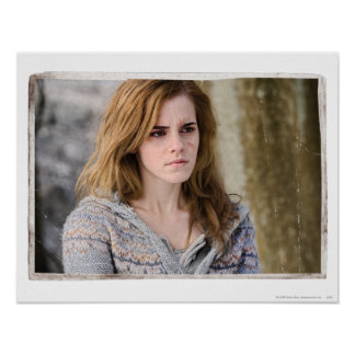 Hermione 2 affiches